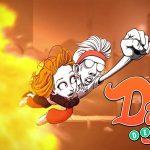 SUPER DARYL DELUXE, un Castlevania-like délirant [Actus Jeux Vidéo]