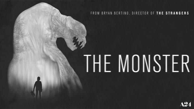 The monster zoe kazan dans un film d 39 horreur en dvd for Dujardin dupieux