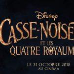 CASSE-NOISETTE ET LES QUATRE ROYAUMES, bande annonce de l'adaptation Disney [Actus Ciné]