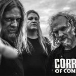 CORROSION OF CONFORMITY, nouvel album No Cross No Crown en janvier [Actus Metal et Rock]