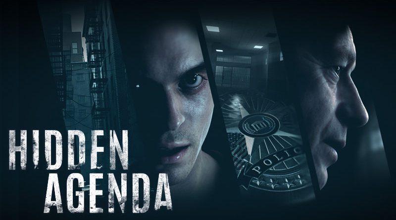 Hidden Agenda