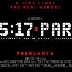 LE 15:17 POUR PARIS, bande annonce du nouveau Clint Eastwood [Actus Ciné]