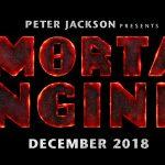 MORTAL ENGINES, bande annonce du nouveau Peter Jackson [Actus Ciné]