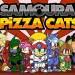 SAMOURAÏ PIZZA CATS, l'intégrale en coffret DVD collector [Actus DVD]