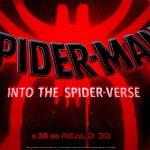 SPIDER-MAN : NEW GENERATION, bande annonce du long métrage animé [Actus Ciné]