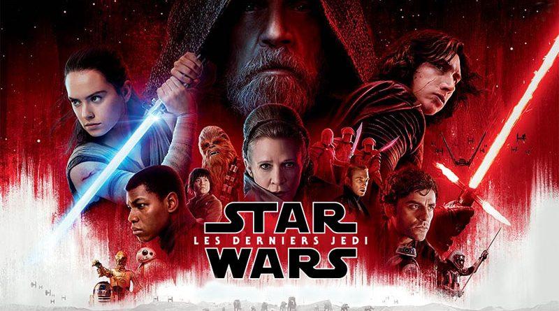 Star Wars : Les Derniers Jed