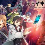TOKYO XANADU EX+,  bientôt sur PS4 et PC [Actus Jeux Vidéo]