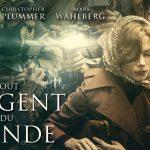 TOUT L'ARGENT DU MONDE de Ridley Scott [Critique Ciné]