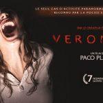 VERÓNICA, le nouveau film d'horreur de Paco Plaza |Actus Ciné]