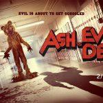 ASH Vs EVIL DEAD, bande annonce de la troisième saison [Actus Séries TV]