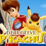 DETECTIVE PIKACHU, un jeu Pokemon pas comme les autres [Actus Jeux Vidéo]
