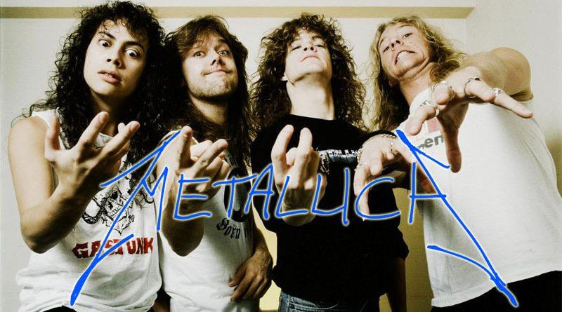 Metallica 1987