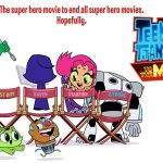TEEN TITANS GO! TO THE MOVIES, premier teaser du long métrage animé [Actus Ciné]