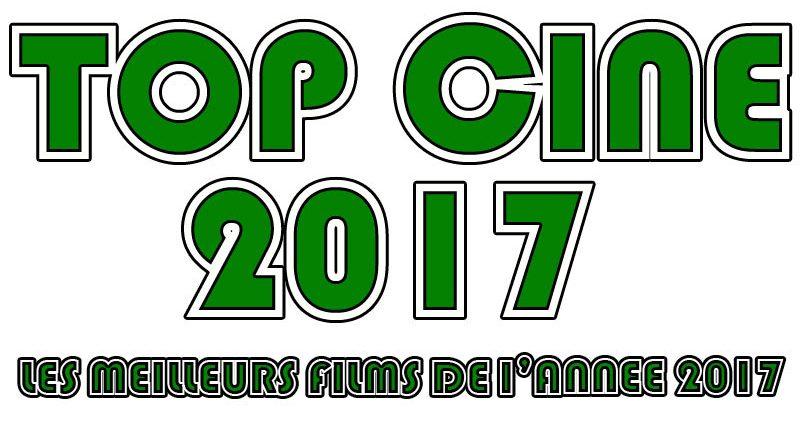 Top Ciné 2017