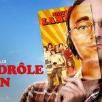 UNE DRÔLE DE FIN, la création du National Lampoon sur Netflix [Actus V.O.D.]