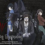 B : THE BEGINNING, la nouvelle série animé de Production I.G. sur Netflix [Actus Séries TV]