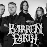 BARREN EARTH, nouvel album A Complex Of Cages en mars [Actus Metal]
