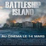 BATTLESHIP ISLAND de Ryoo Seung-Wan [Critique Ciné]