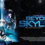 BEYOND SKYLINE, sortie en Blu-Ray Steelbook et DVD [Actus Blu-Ray et DVD]