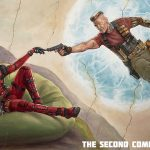 DEADPOOL 2 de David Leitch [Critique Ciné]