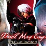 DEVIL MAY CRY HD COLLECTION, les trois premiers jeux sur PS4, Xbox One et PC [Actus Jeux Vidéo]