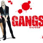 GANGSTA., la série animée maintenant disponible sur Netflix [Actus Séries TV]