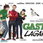 GASTON LAGAFFE de Pierre-François Martin Laval [Critique Ciné]