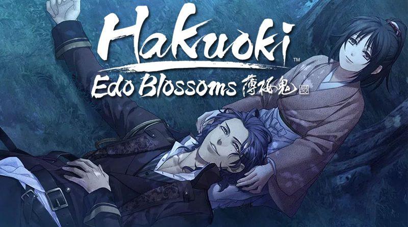 Hakuoki : Edo Blossoms