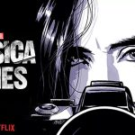 MARVEL'S JESSICA JONES, bande annonce de la seconde saison [Actus Séries TV]