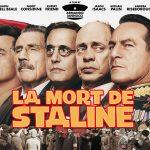 LA MORT DE STALINE, une comédie par le créateur de Veep [Actus Ciné]