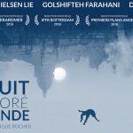 LA NUIT A DÉVORÉ LE MONDE, un film de morts vivants français [Actus Ciné]