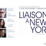 LIAISONS A NEW YORK, le nouveau Marc Webb en DVD [Actus DVD]