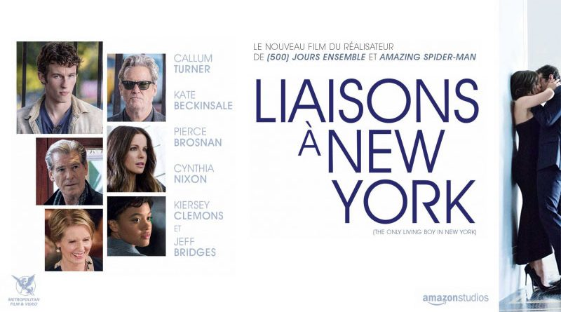 Liaisons A New York