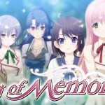 SONG OF MEMORIES, le Visual Novel romantique en France [Actus Jeux Vidéo]