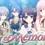 SONG OF MEMORIES, le Visual Novel romantique en France [Actus Jeux Vidéo]