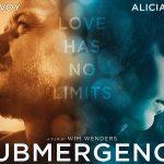 SUBMERGENCE, Alicia Vikander dans le nouveau Wim Wenders [Actus Ciné]