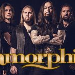 AMORPHIS, nouvel album Queen Of Time en mai [Actus Metal et Rock]