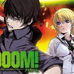 BTOOOM!, la série animée maintenant sur Netflix [Actus Séries TV]