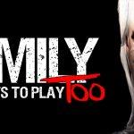 EMILY WANTS TO PLAY TOO, bientôt sur Playstation 4 [Actus Jeux Vidéo]