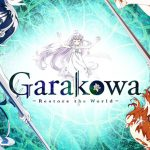 GARAKOWA : RESTORE THE WORLD, sortie en Blu-Ray et DVD collector [Actus Blu-Ray et DVD]