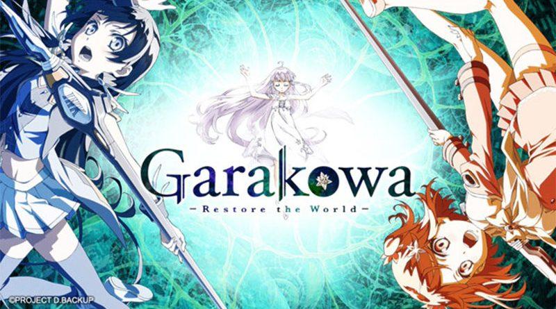 Garakowa