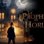 LA PROPHETIE DE L'HORLOGE de Eli Roth [Critique Ciné]