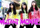 Mutant Monster