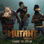 MUTANT YEAR ZERO : ROAD TO EDEN, le nouveau jeu du créateur de Payday [Actus Jeux Vidéo]
