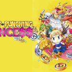 PENNY-PUNCHING PRINCESS, présentation des personnages [Actus Jeux Vidéo]
