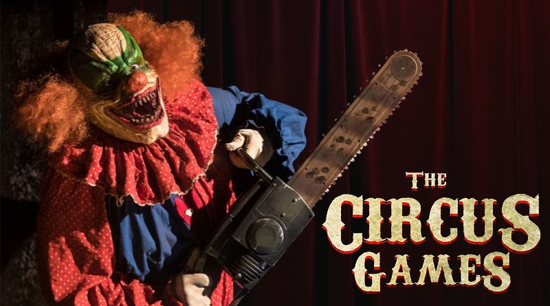 The Circus Games