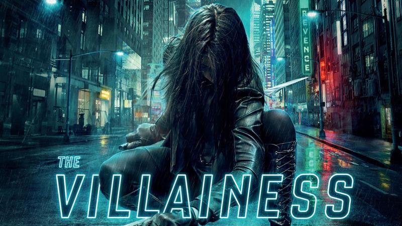 The villainess le nouveau jeong byeong gil en dvd et blu for Dujardin dupieux