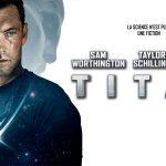 TITAN, Sam Worthington en E-Cinéma [Actus S.V.O.D.]