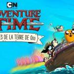 ADVENTURE TIME : LES PIRATES DE LA TERRE DE OOO, la série adaptée sur console next gen [Actus Jeux Vidéo]