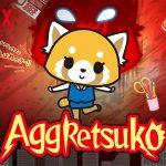 AGGRETSUKO, la mascotte Sanrio en série animée sur Netflix [Actus Séries TV]